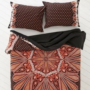 Urban Outfitters Twin XL Duvet Cover